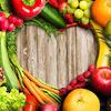 Sposób na detoks: owoce i warzywa