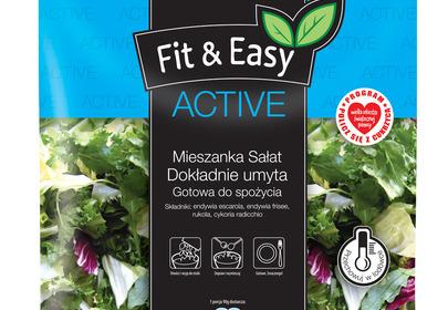 sałatka fit&easy