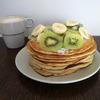 Kasia B. - pełnoziarniste pancakes