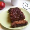 Kasia P. - ciasto z kaszy jaglanej
