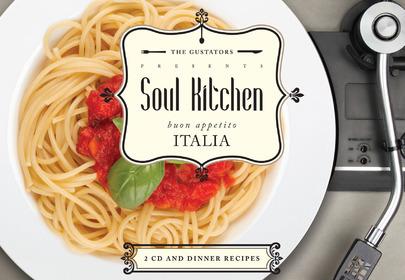 Soul Kitchen: Italy