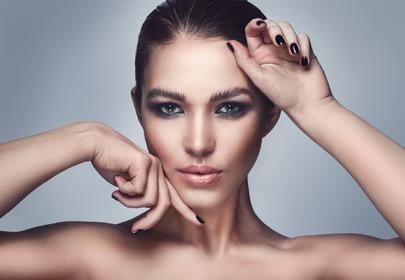 4 błędy w codziennym makijażu