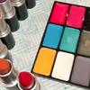 Zapalniczka w makijażu - stwórz własną paletkę
