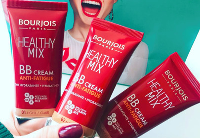 Bourjois, Healthy Mix, BB Cream
