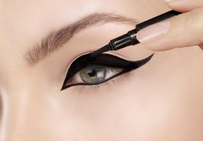 TOP5: eyelinery dla początkujących