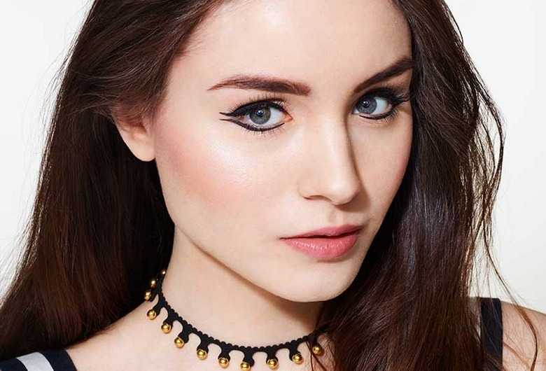 Makijaż Oczu Zielonych Niebieskich Brązowych Wizazpl