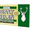 Mydło naturalne hipoalergiczne Biały Jeleń, 2,99zł