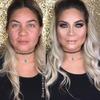 Makijaż liftingujący