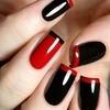 Wariacje na temat frencz manicure