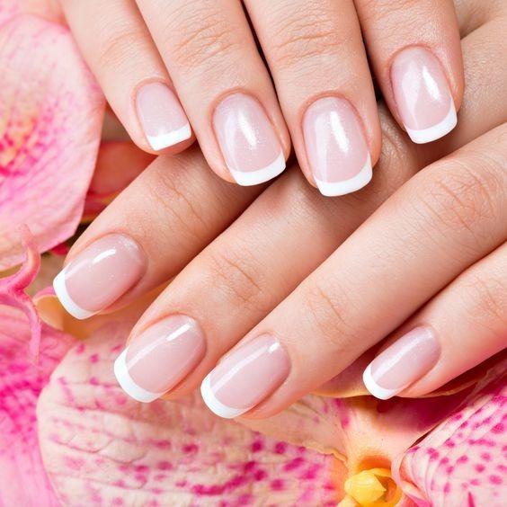 Jak Zrobić French Manicure Wizazpl