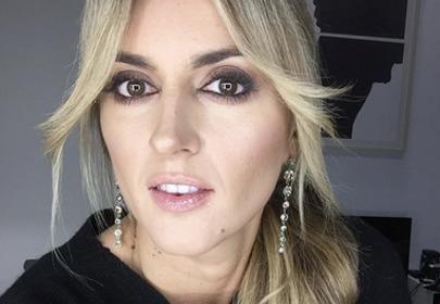 karolina szostak makijaż oczu selfie