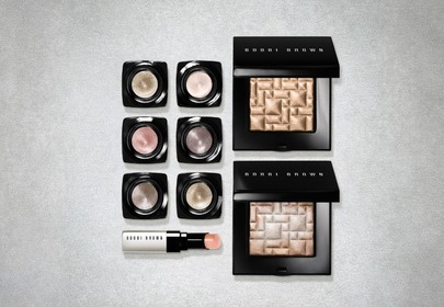 Kolekcja The Bobbi Glow Collection