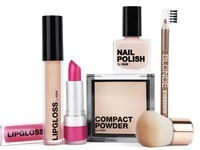 kosmetyki H&M jesień 2013