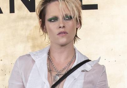 Kristen Stewart nie ma brwi? Aktorka wybielała je przez miesiąc!