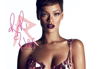 MAC i Rihanna