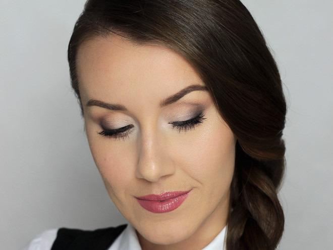 Makijaż Do Pracy Krok Po Kroku Wizazpl