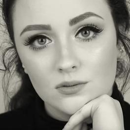 Makijaż inspirowany lookiem Adele z teledysku