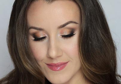 makijaż roświetlający