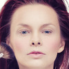 Makijaż w stylu lat 60 - krok 1