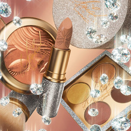 Mariah Carey dla MAC Cosmetics