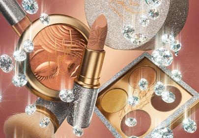 Mariah Carey dla MAC Cosmetics