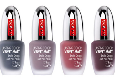 Lasting Color Velvet Matt PUPA