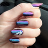 #chameleonnails to manicure, który podbija Instagram!