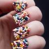 Słodkie paznokcie
