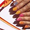 Galaretkowy manicure