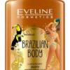 Eveline, Brazilian Body, Luksusowy żelowy rozświetlacz do ciała 5 w 1