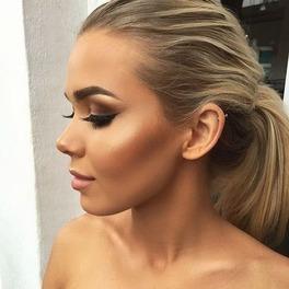makijaż konturowanie twarzy