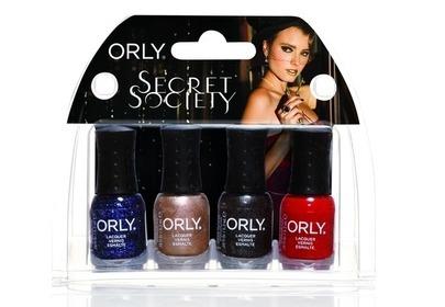 Orly Secret Society