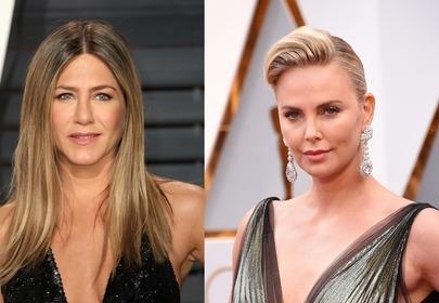 Naturalne makijaze gwiazd na rozdaniu Oscarów 2017