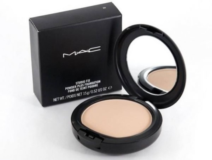 M.A.C., Studio Fix, Powder Plus Foundation