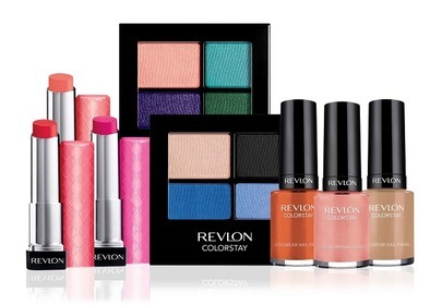 Revlon Pacific Coast