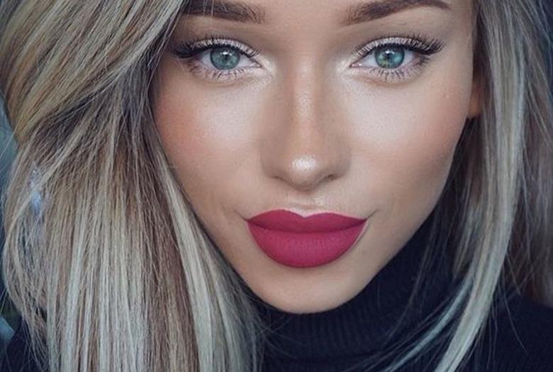 Sposoby na idealnie matowe usta