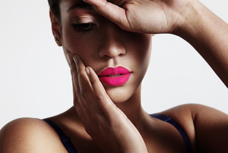 Sposoby na optyczne powiększenie ust