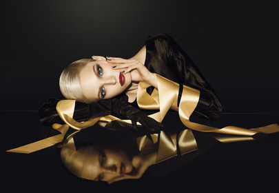 Świąteczna kolekcja Dior - zima 2014