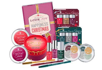 Świąteczna kolekcja essence