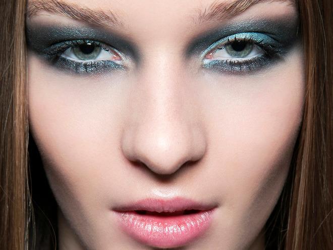 Stwórz Szmaragdowy Makijaż Oczu Wizazpl