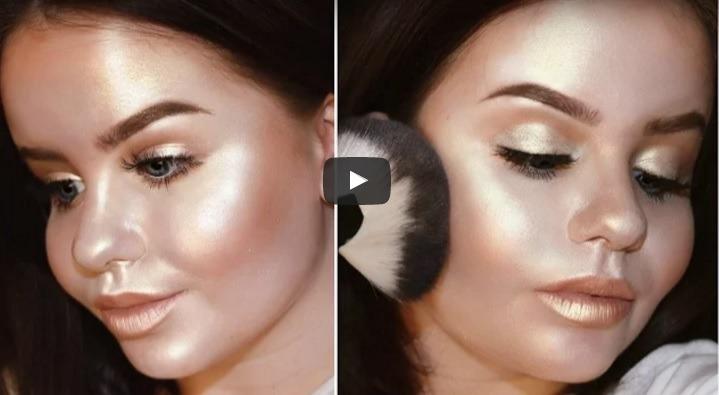 Makijaż Rozświetlający Wizazpl