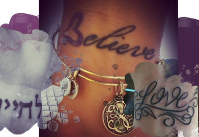 Wzory Tatuaży Napisy Wizazpl