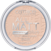 Catrice, All Matt Plus Shine Control Powder