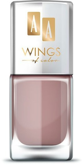 AA Wings of Color, Oil Therapy, Nail Lacquer (Lakier do paznokci)