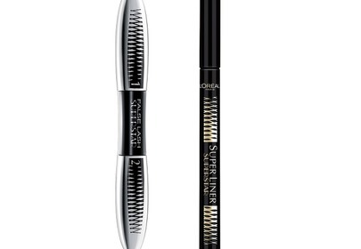 maskara L'Oréal Paris False Lash Wings Superstar