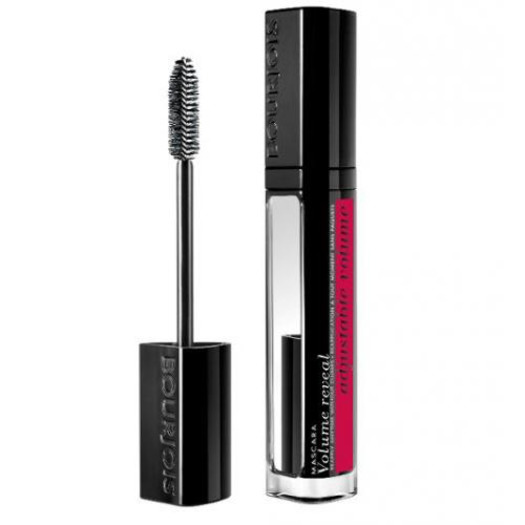 Bourjois, Volume Reveal Mascara, Adjustable Volume