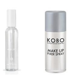 utrwalacze makijażu