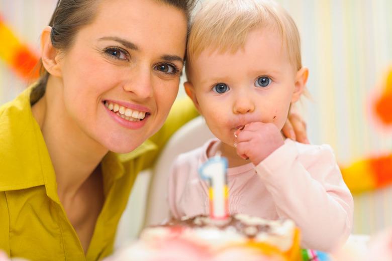 12 miesieczne dziecko - rozwój