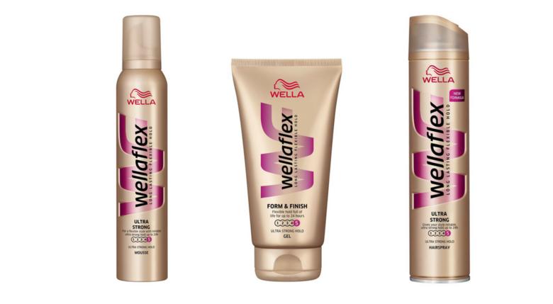 Kosmetyki Do Stylizacji Wellaflex Wizazpl