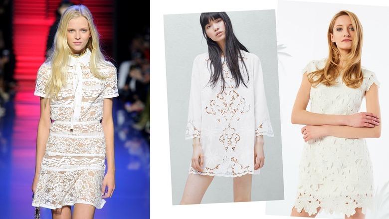 bd61384ec9 Sukienka w tym stylu to dobra inwestycja – sprawdzi się w każdym  wiosenno-letnim sezonie. Sprawdzi się zarówno do pracy